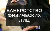 Банкротство физических лиц: как составить заявление и в какой суд подавать